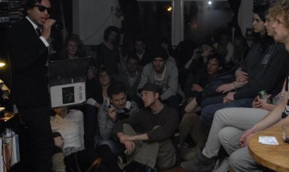 Stukafest Amsterdam 2010