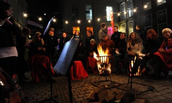 Cultuurnacht Breda 2011