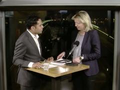Interview met Kajsa Ollongren (wethouder Kunst & Cultuur Amsterdam)