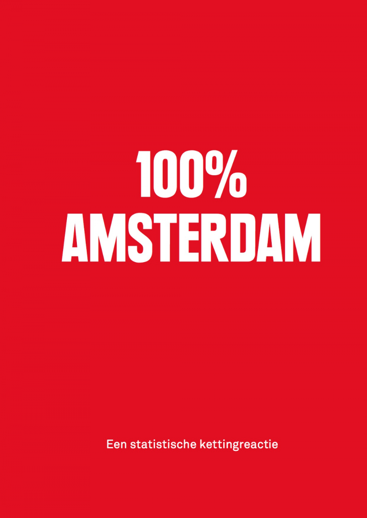 100% Amsterdam-borrel