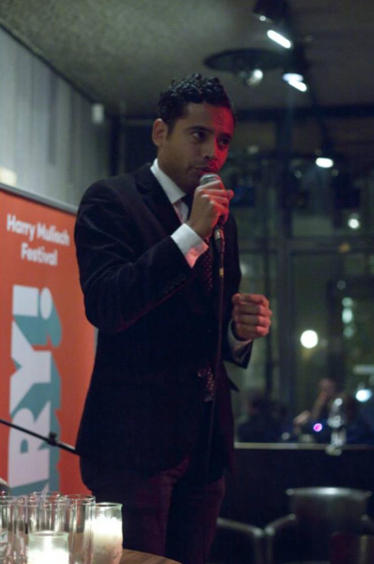 Harry Mulisch Festival 2014