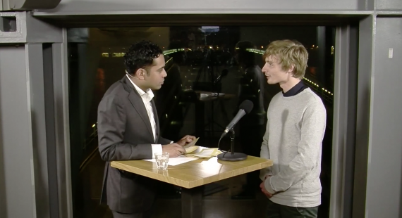 Interview met Maarten Bul (zakelijk leider SSBA Salon)