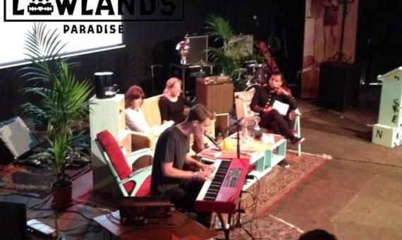 Lowlands 2014