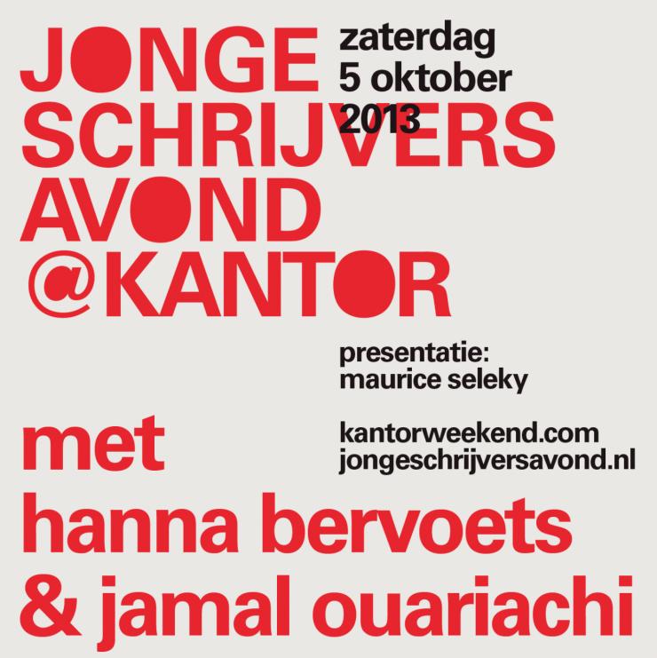 Kantor Festival 2013