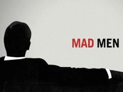 Het einde van Mad Men