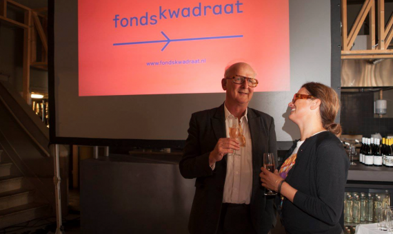 Lancering Fonds Kwadraat