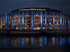De Nationale Opera kiest voor Novel Creative Consultancy
