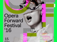 Novel voert collaboratieve campagne voor Opera Forward Festival