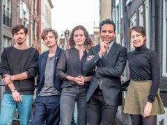European League of Institutes of the Arts kiest voor Novel