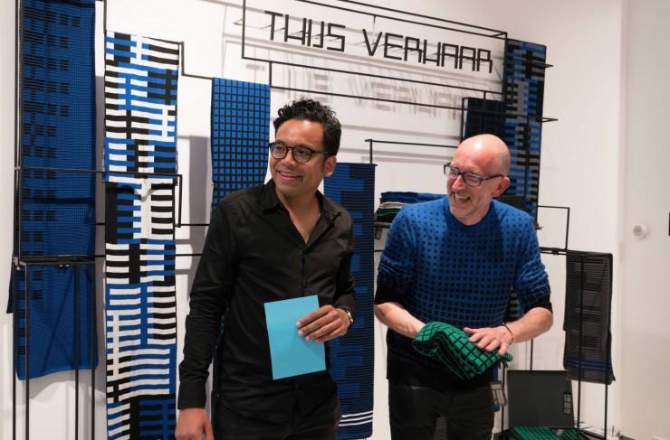 Brand Presentation Thijs Verhaar