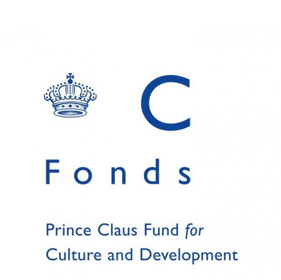 Novel voert campagne voor Prins Claus Fonds