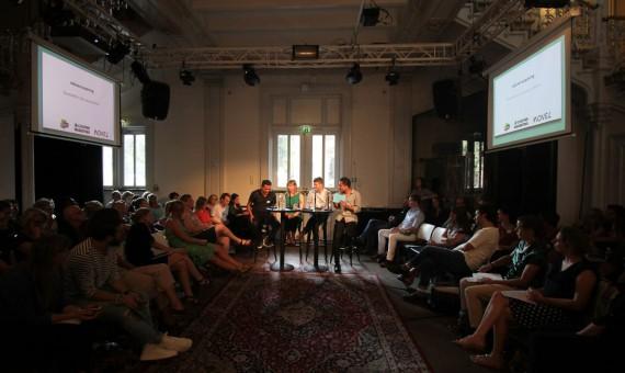 Seminar Diversiteit in de cultuursector