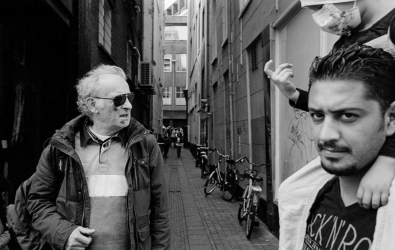 Fotokroniek 34: Ed Amsterdam