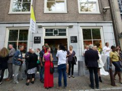 Prince Claus Fund Anniversary Drinks