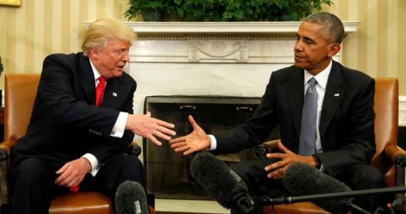 WorldTalks &Co: De Trump Editie