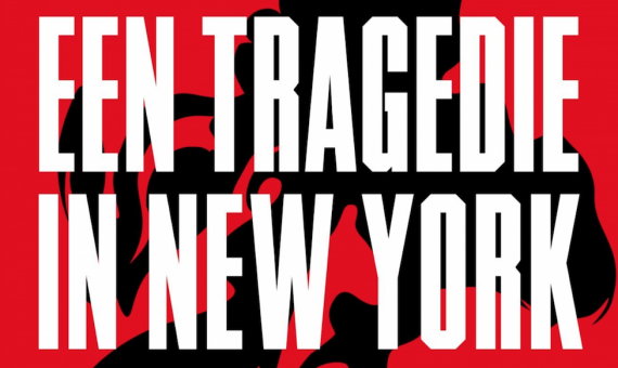 Roman: Een tragedie in New York