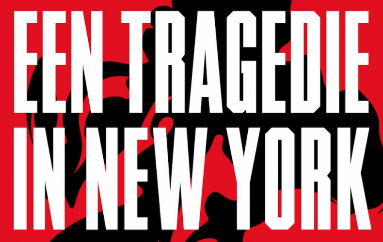 Proloog 'Een tragedie in New York'