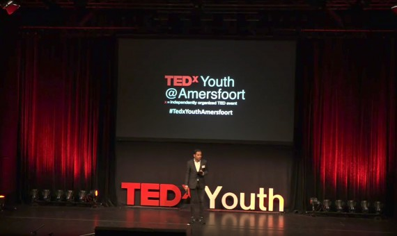 TEDxYouth Amersfoort