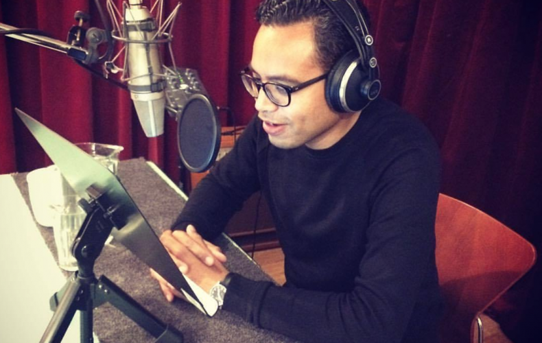 Audioboek voor Een tragedie in New York