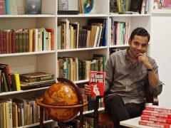 Eerste Nederlandse roman uit Trump-tijdperk gelanceerd