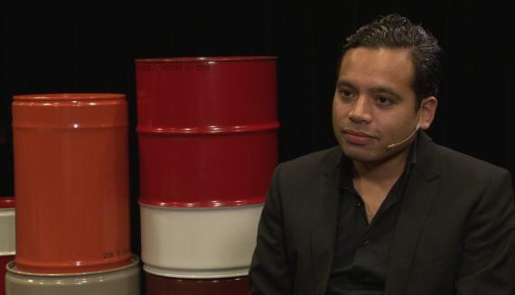 Interview met Lezen TV