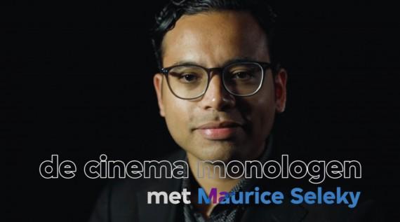 Maurice Seleky in VPRO Cinemo
