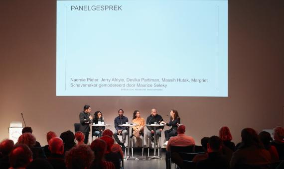 Seminar Kunst en Tegencultuur: Hedendaags Activisme