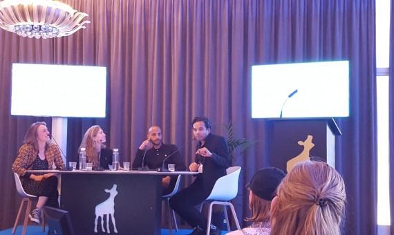 Conferentie Nederlands Film Festival 2018