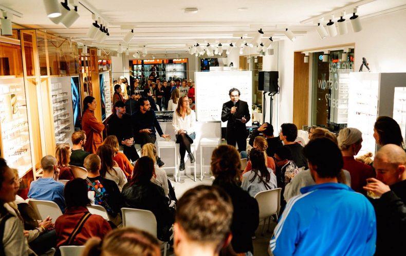 ADE Arts & Activism Programme