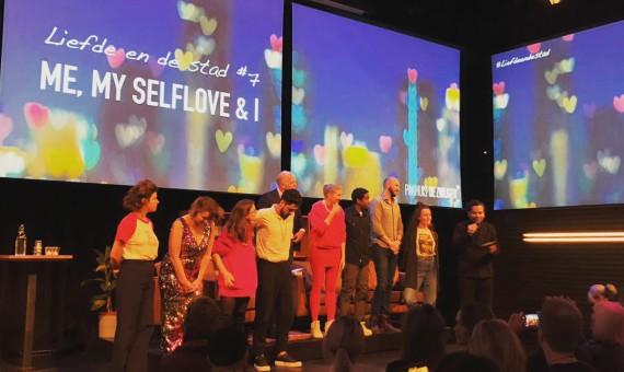 Liefde en de Stad #7: Me, my selflove, and I