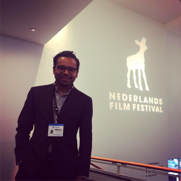 Conferentie Nederlands Film Festival 2019