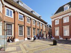 Maurice Seleky nieuw hoofd Communicatie & Marketing bij Amsterdam Museum
