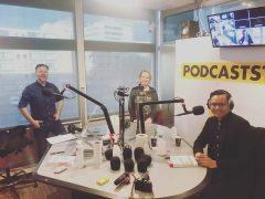 Maurice Seleky in BNR-podcast Ben Tiggelaar