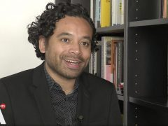 AT5 interviewt Maurice Seleky